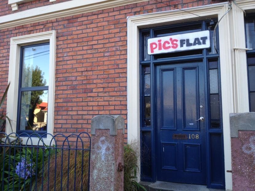 Pic's Flat