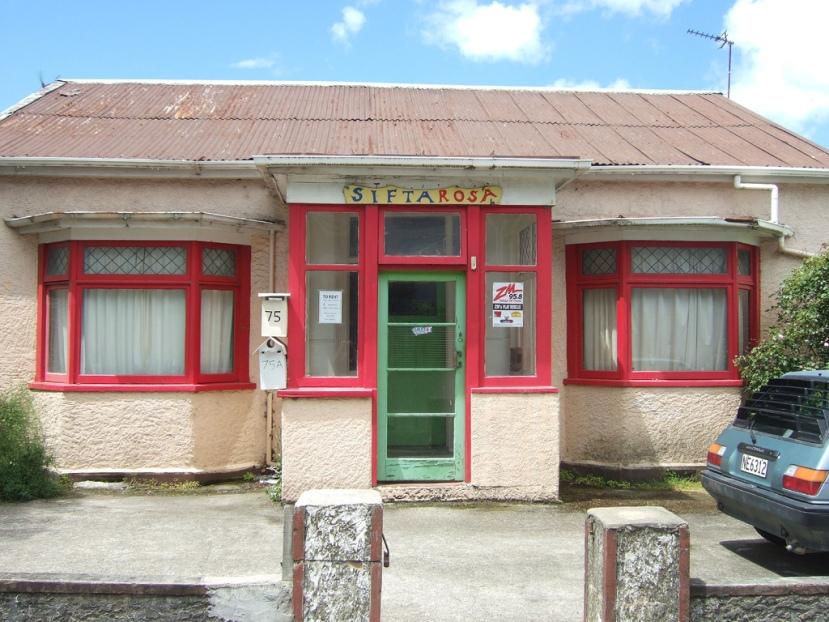 Sifta Rosa 75 Clyde Street