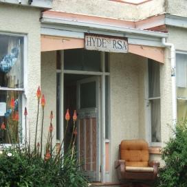 Hyde St RSA 7 Hyde Street