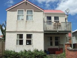 Home on the Grange 25 Grange Street
