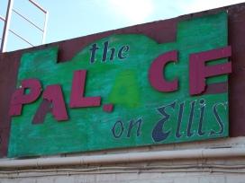The Palace on Ellis 1 Ellis Street