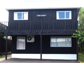 The Lodge 112 Union Street