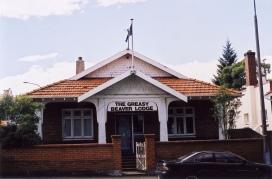 The Greasy Beaver Lodge 40 Dundas Street