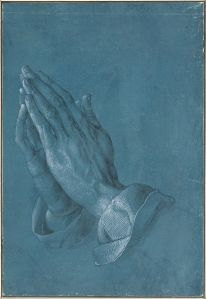 https://en.wikipedia.org/wiki/Praying_Hands_(D%C3%BCrer)